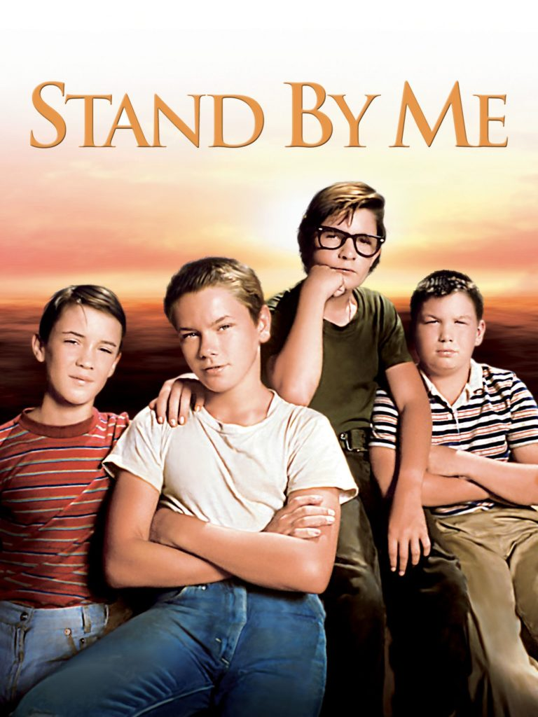 Stand By me映画情報