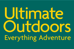 Ultimate Outdoorsロゴ